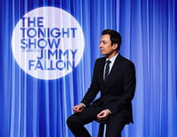 The Tonight Show Starring Jimmy Fallon : Episode 12