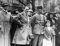 Hitler et l'Allemagne : une attraction fatale : La montée en puissance : 1889-1927