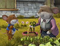 Tip la souris : La fête costumée