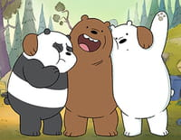 We Bare Bears : Le food truck