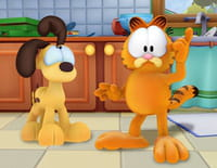 Garfield & Cie : Les potins de Garfield