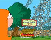Phineas et Ferb : La fête de la science