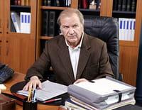 Commissaire Cordier : Un crime parfait