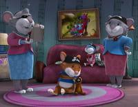 Tip la souris : Je le veux