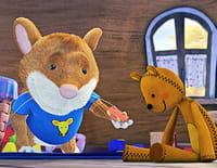 Tip la souris : Je veux être un géant