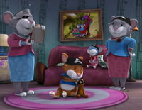 Tip la souris : Le travail, c'est nul