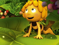 Maya l'abeille 3D : Le grand méchant pince-oreille