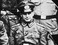 Nazi Hunters : Deux nazis devant leurs juges