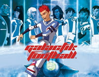 Galactik Football : Les Technodroïdes V3