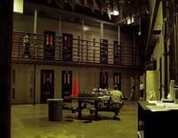 Guantanamo limbo : dans l'enfer de l'oubli