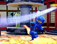 Ninjago : L'ennemi invisible