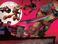 Les Tortues Ninja : Voyage dans la Dimension X