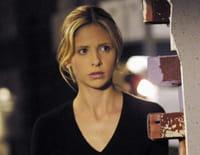 Buffy contre les vampires : Toute la peine du monde