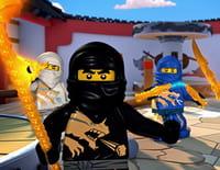 Ninjago : L'art de combattre sans combattre