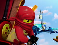 Ninjago : Black Out