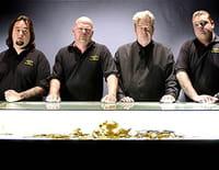 Pawn Stars, les rois des enchères : Reviens Fonzie !