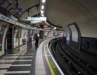 Underground : Le métro de Londres