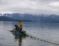 Alaska, la dernière frontière : Cacas glacés
