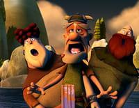 Vic le Viking 3D : Sauver Ylvi
