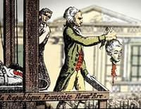 L'ombre d'un doute : Fallait-il condamner Marie-Antoinette ?