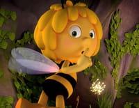 Maya l'abeille 3D : Une surprise pour Maya