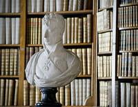Dossiers secrets : Le tombeau d'Alexandre le Grand