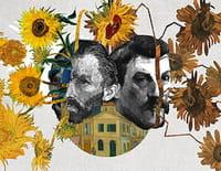 Les grands duels de l'art : Van Gogh vs Gauguin