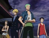 One Piece : Un chemin parsemé d'embûches ! Les pièges du Nouveau Monde !