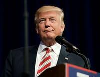 Face à face *2016 : Trump
