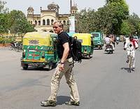 Cauchemar en cuisine *2004 : Destination Inde