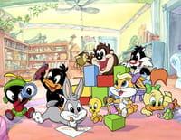 Baby Looney Tunes : Si on faisait un gâteau !