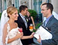 C'est mon mariage ! : La mariée était en noir