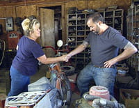 American Pickers, la brocante made in USA : L'erreur à 1 million de dollars