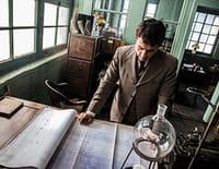 Genius, rivalité de génie : Thomas Edison vs Nikola Tesla