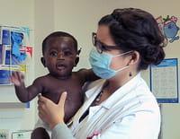 Urgences pédiatriques : ils ont la vie de nos enfants entre leurs mains