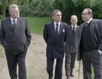 1950-1957, dans les coulisses du Traité de Rome