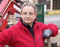 Patron incognito : Pauline Moquet, directrice générale de l'entreprise en paysagisme «Daniel Moquet signe vos allées»