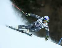 Ski - Coupe du monde 2016/2017