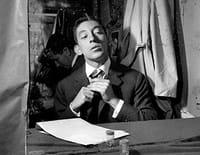 Gainsbourg : L'homme qui aimait les femmes
