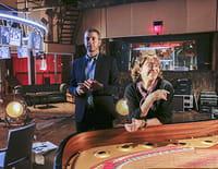 Drôle d'endroit pour une rencontre : Rencontre spéciale Serge Gainsbourg et Jane Birkin