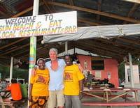 Sans réserv' : Les Caraïbes
