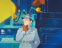 Inspecteur Gadget : Le piège de Mad