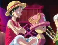 One Piece : César disparaît ! L'alliance pirate passe à l'action !