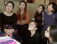 Ni épouse ni concubine : La nouvelle femme chinoise