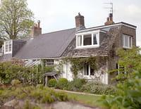 Une maison, un artiste : Virginia Woolf, un lieu à elle...