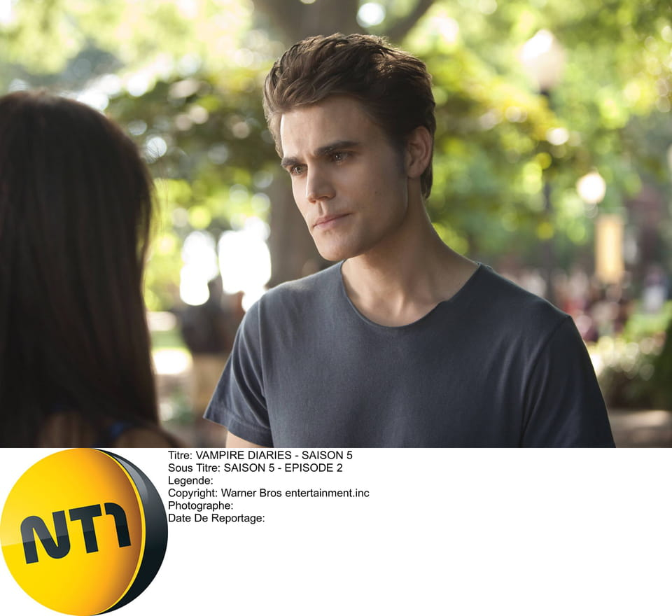 vampire diaries saison 6 diffusion replay streaming. Black Bedroom Furniture Sets. Home Design Ideas
